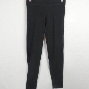 PINK Victoria's Secret Yoga Pants Medium Black